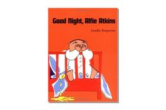 Good Night Alfie Atkins Book - Disclaimer: Your child will beg to read this book. We can't promise you that you won't have the same fate as Daddy, but we can promise you'll have a splendid night reading with your little one. Brand Book, Atkins, Good Night, My Books, Daddy, This Book, Reading, Child, Google Search