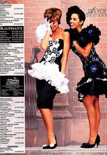 Alyce Designs 1991 | by moogirl2
