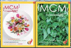 MCM - Mastercooks Magazine - www.mastercooks.be