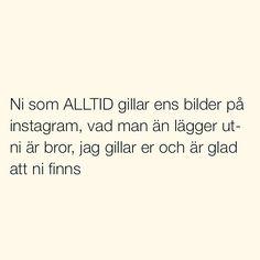 Se foton och videoklipp från SITUATIONER (@situationer) på Instagram Swedish Quotes, Different Quotes, Text Quotes, Lol So True, Humor, Text Posts, Self Esteem, Sentences, Funny Jokes