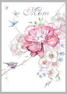 Victoria Nelson - Mother's day Flower Grden bird MOM.jpg