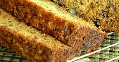 Joy's Easy Banana Bread