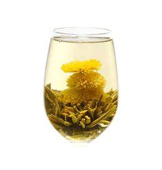 Fleurs de thé IMPRESSION SOLEIL LEVANT Pack de 12  Beauté