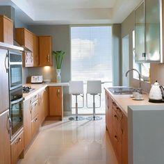 5 Kitchen Modern Interiors Breakfast Bar