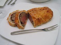 4-gangen diner: Beef Wellington en Aardappelgratin