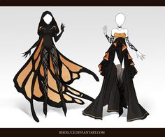 - Outfits Designs Risoluce Deviantart Com Adoption Outfits Outfits Auction Character Design Dresses Outfits Auction 33 Character Outfits Animal Outfits Character Design Cartoon, Character Design Inspiration, Character Art, Character Ideas, Dress Drawing, Drawing Clothes, Manga Clothes, Fashion Design Drawings, Fashion Sketches