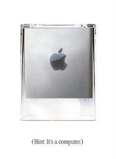 Publicité Apple Apple Advertising, Creative Advertising, Advertising History, Apple Logo, Computer Mouse, Computers, Mac, Technology, Vintage