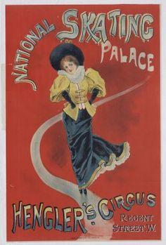 Image of National skating palace 1893