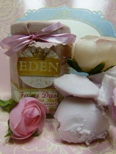 Faeries Dance Pure Whipped Shea Body Butter