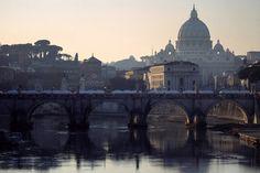 Buongiorno Roma, buongiorno a tutti #TRAST #goodmorning