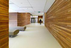 Rechtbank Law Courts in Haarlem / Bakers Architecten Rechtbank Law Courts in Haarlem / Bakers Architecten