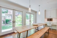 #FeaturedProperty: Beautiful Tudor home flooded with natural light and modern renovations
