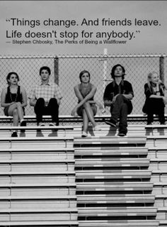 You got: The Perks of Being a Wallflower  You are kind and creative, always uncovering music and movies that would otherwise go unnoticed. You're a rebel in the gentlest way, standing out because of your sensitivity and emotional intelligence, and you vastly improve all your friends' lives by simply being there to listen.