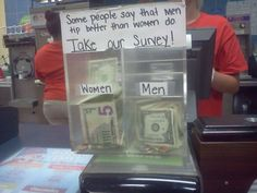 Tip Jars That Would Totally Work On Us... #lol #funnytipjars