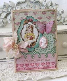 from Lilybean's Paperie