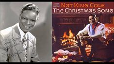 "Nat King Cole ""Adeste Fideles"" From the album Nat King Cole - ""The Christmas Song"" [Lyrics to ""Adeste Fideles""] O Come All Ye Faithful Joyful and triumphant,. Christmas Albums, Christmas Music, Christmas Videos, Xmas, Black Christmas, Vintage Christmas, Nat King Cole Christmas, Christmas Songs Lyrics, Best R&b"