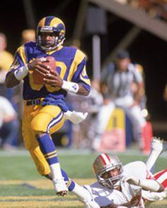 Henry Ellard - Los Angeles Rams