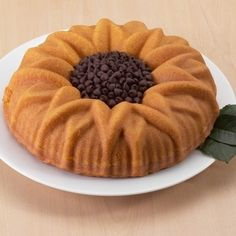 Форма для кекса Sunflower Nordic Ware