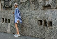 Style.com – June 2014   Linda Tol   I Believe in Pink