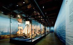 The National Maritime Museum Atelier Brueckner