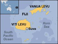 Fiji - does not have any conflicts right now.