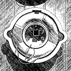 The Pen and Ink Crosshatch effect was created by Northernshadow in Filter Forge, a Photoshop plug-in. This filter will turn your photos and images into a black and white crosshatched pen and ink drawing. Tiling, Original Image, Filter, Forget, Photoshop, Ink, Texture, Black And White, Drawings