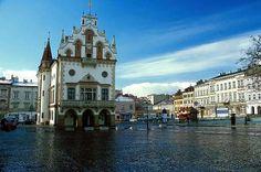 Soon en route summer 2012 - Rzeszow, Poland