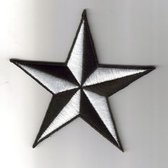 Inspiration Dezigns Nautical Star Hollow Back Single Flared Plugs Sold as Pairs