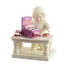 Dept 56 Snowbabies Guest Collection Easy Baker 4045234 Easy Bake Oven Hasbro | eBay