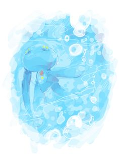 Manaphy - Pokemon