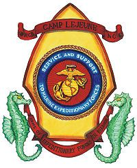 Camp Lejeune Marine Corps Base