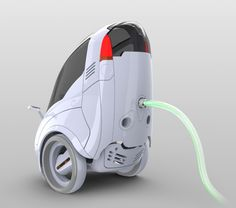 Arch2o Ultra-Compact Car Share  Vincent Chan - 6