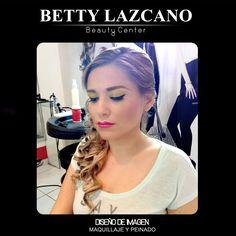 maquillaje express Betty Lazcano Citas: 667 716.43.25 y 667 712.59.74