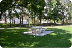 Photos of Eaton Sunnyslope and Gwinn Parks in Pasadena, for A Park a Day on LAist