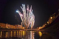 25 Marzo, Capodanno Pisano: mini-Luminara per festeggiare l'anno nuovo - Intoscana.it