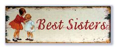 Best Sisters | Familie | Signs of Time
