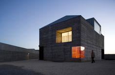 Casa em Azeitão / Atelier Central Arquitectos