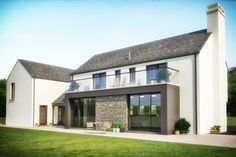Mullan Charted Architects |   Turley House, Downpatrick