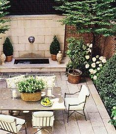 Maison de Cinq: Friday Favorites - Outdoor Living