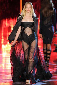 ☆ Sasha Luss | Alexandre Vauthier | Fall/Winter 2014 ☆ #Sasha_Luss #Alexandre_Vauthier #Fall_Winter_2014 #Catwalk #Model #Fashion #Fashion_Show #Runway #Collection