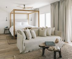 The Surfrider hotel in Malibu receives refresh from Matthew Goodwin