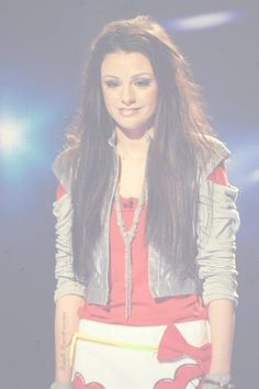 Cher Lloyd i remember this!!!
