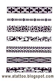 Afbeeldingsresultaat voor maori symbols and meanings tattoos Maori Tattoos, Maori Band Tattoo, Band Tattoos, Marquesan Tattoos, Samoan Tattoo, Body Art Tattoos, Sleeve Tattoos, Filipino Tattoos, Turtle Tattoos