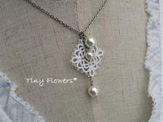 まとめて紹介です |Tiny Flowers* にゃんことてしごと ~猫とタティングレース~