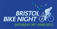All night ride in Bristol at the end of June - and all for a good cause.