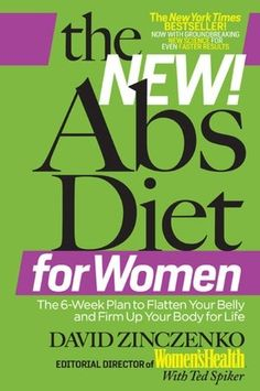 Goal: flat abs! educate-yourself