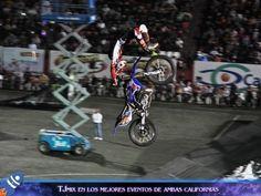 Galería: Xpilots Estadio Caliente 07.Jul.2012 - TJmix tu espacio
