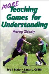 More Teaching Games for Understanding presents current research and practice from renowned experts on TGfU. The text is a comprehensive look at this revolutionary way to teach games in PE and sport settings. TGfU empowers kids, deepens their knowledge of game tactics, helps them improve skills, and brings joy to them as they play games.