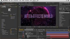 Nodes2 Intro. Explore Nodes 2, a plugin for After Effects by Yanobox from FX Factory http://www.yanobox.com/Nodes/ Use Nodes 2 and Adobe Aft...