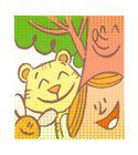 HUGO l'escargot (coloriages, jeux créatifs, découpage, chansons...)
